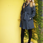 Maternity Style: COAT & GIVEAWAY