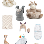 HOLIDAY GIFT GUIDE: BABY