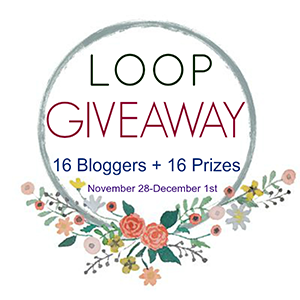 How To Host a Loop Giveaway On Instagram by social media influencer Life By Lee