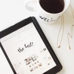 Blog Facelift With Pretty Darn Cute Design
