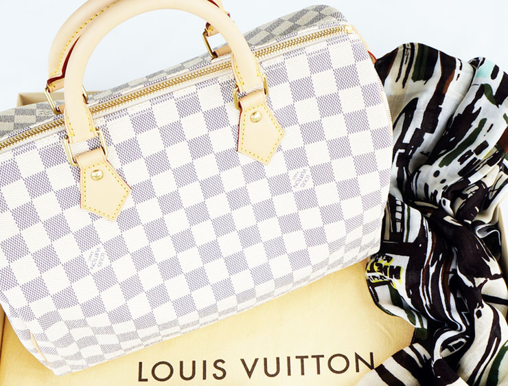 Louis Vuitton + Dior + Kate Spade Giveaway