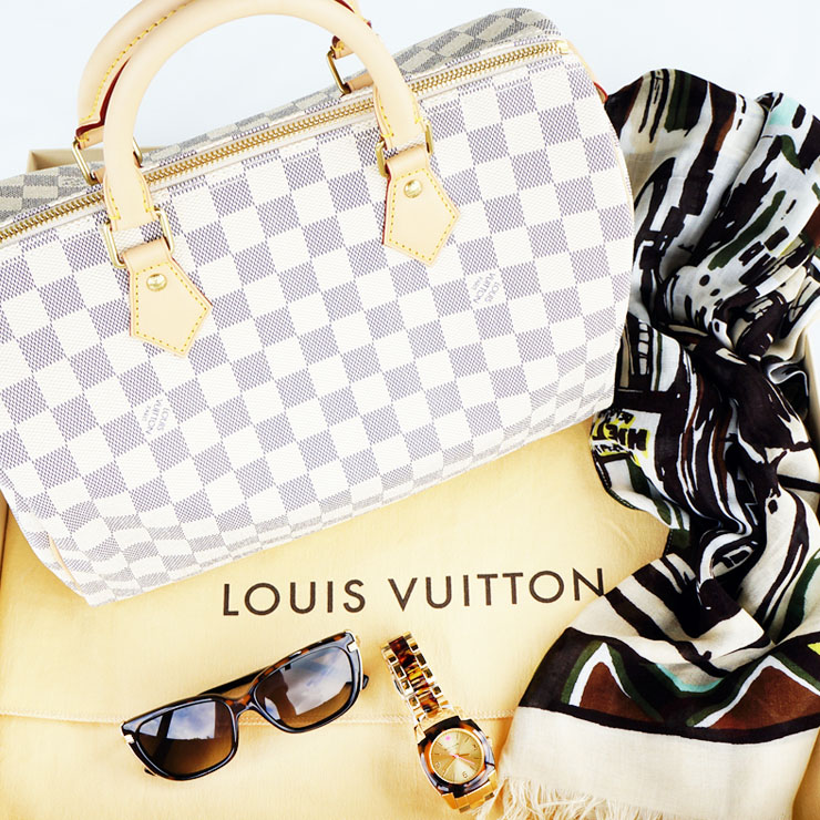 18edccca76979 Louis Vuitton + Dior + Kate Spade Giveaway- Life In ATX