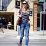 Basic Stripes & Denim