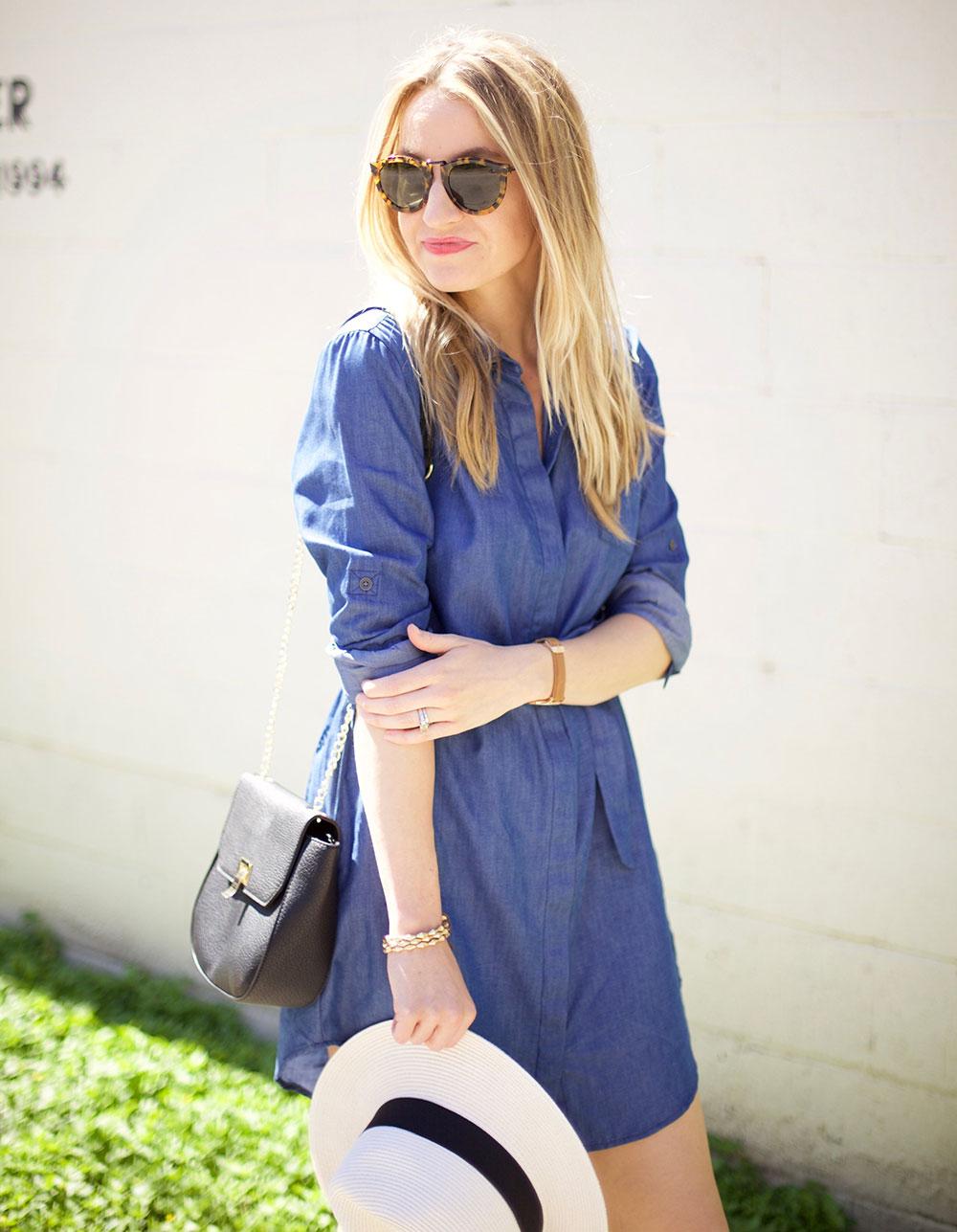 SPF Dress
