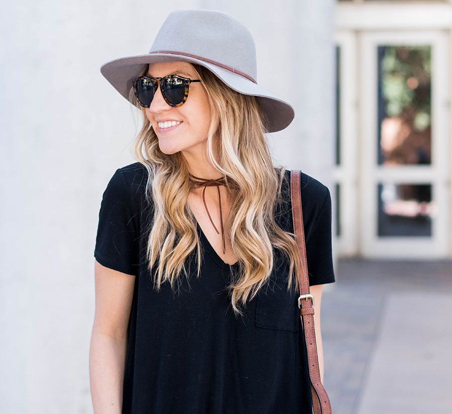 Must Have Hats for Fall & Winter