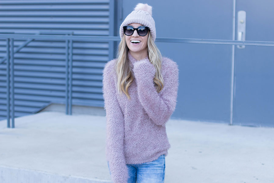 cozy sweater under $50
