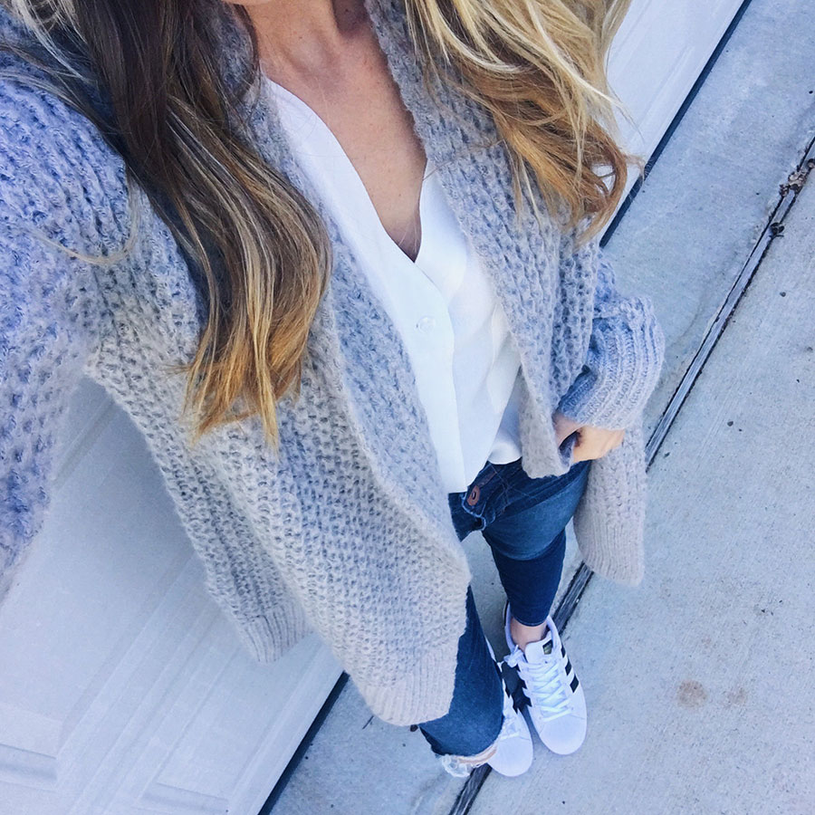 november instagram favorite outfits