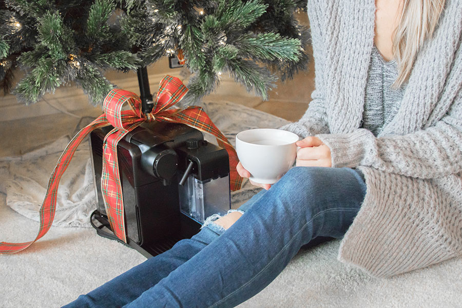 Coffee Lover Holiday Gift Guide