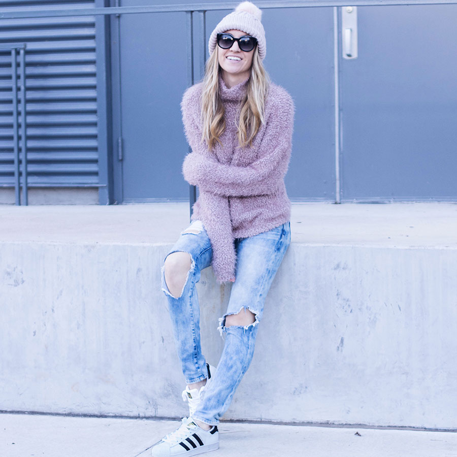 November Favorite Instagram Outfits