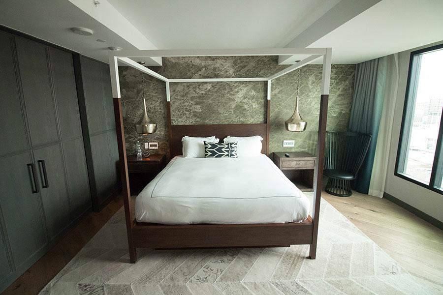 hotel van zandt austin tx