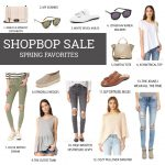 SHOPBOP SALE: SPRING FAVORITES