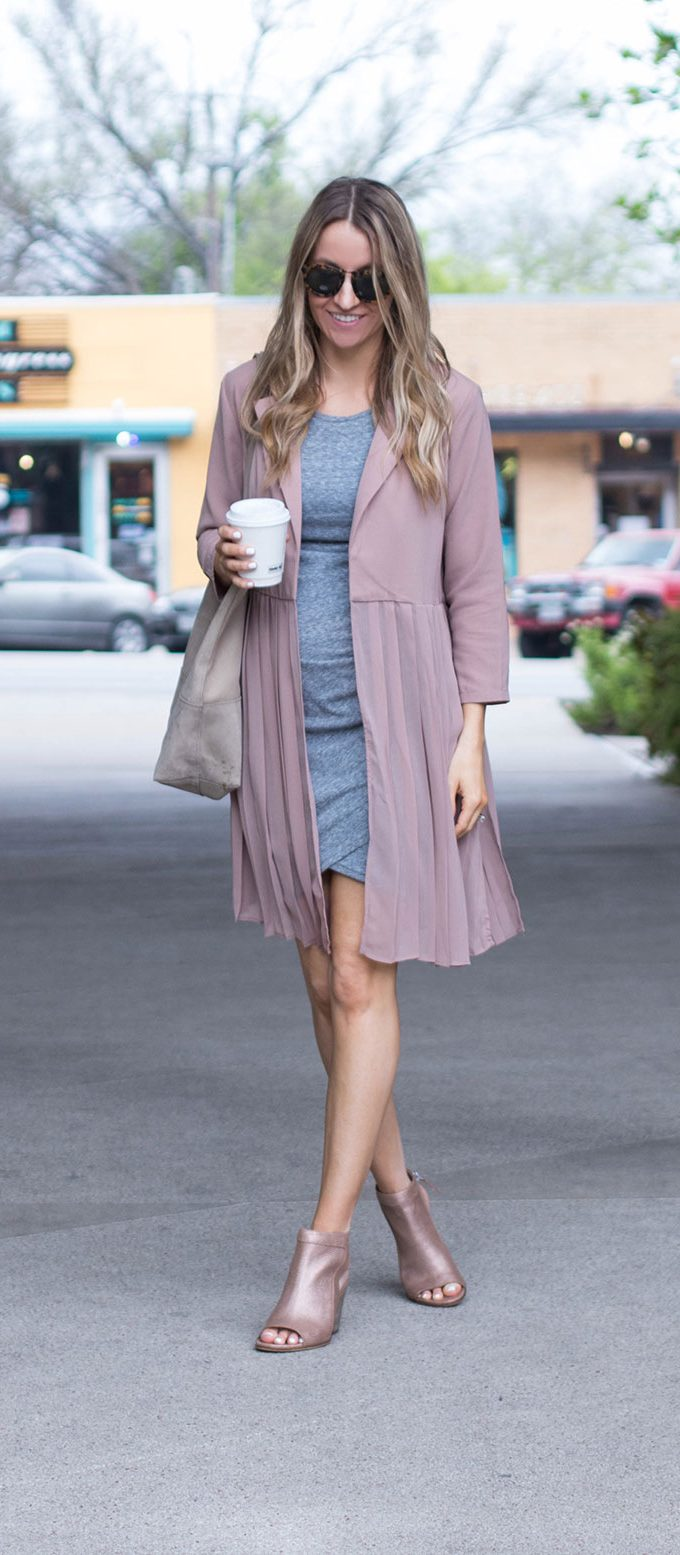 The Importance Of Comfy Shoes During Pregnancy