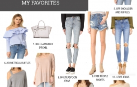 Best Of The ShopBop Event Of The Season Sale