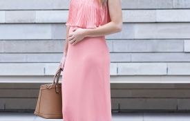 3 Things My Mom Taught Me & Mother's Day Dresses