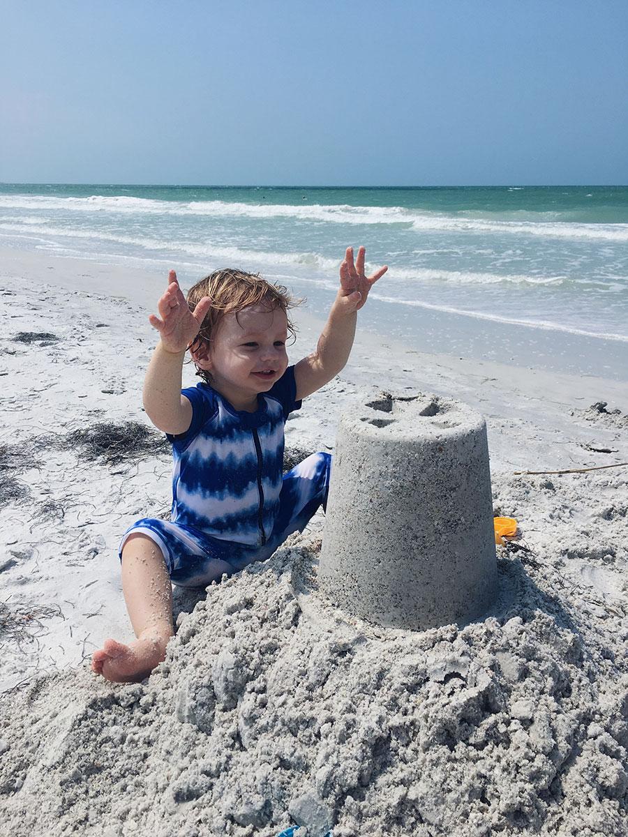 st petes beach, florida