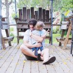 An Open Letter To My Husband On Father's Day