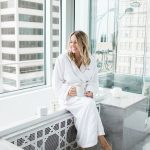 Hotel Review: The Joule Hotel Dallas, Texas