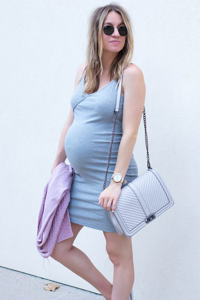 How To Pick The Best Maternity Dress & Feel Confident When Pregnant