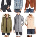 Best Coats & Jackets from the Nordstrom Anniversary Sale