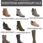 2017 Nordstrom Anniversary Sale Best Boots