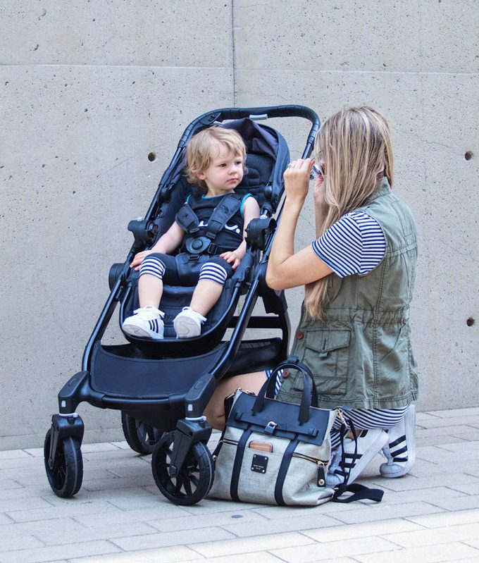 10 Adorable Diaper Bag Backpacks
