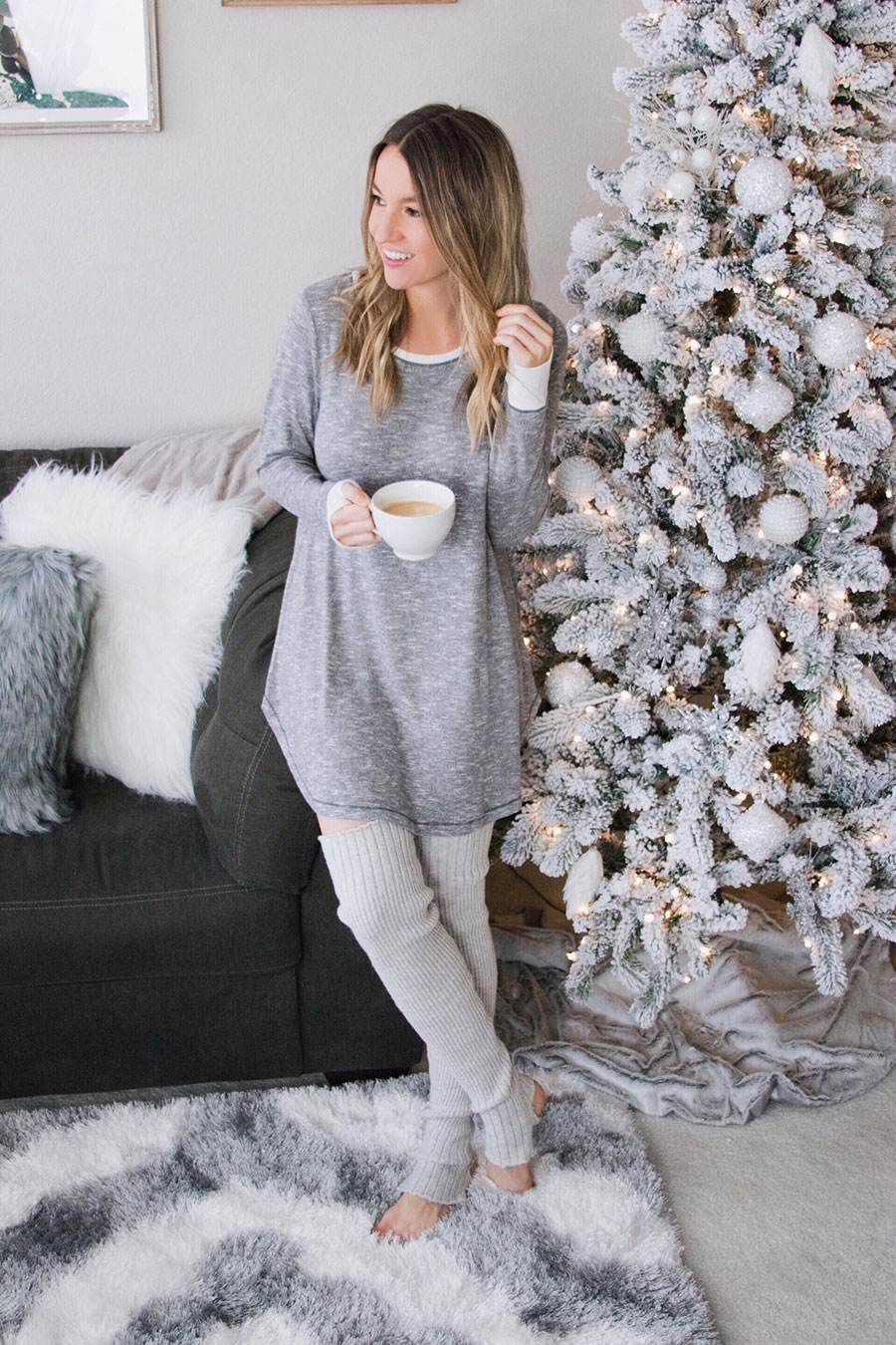 Holiday Gift Guide: Cozy Girl