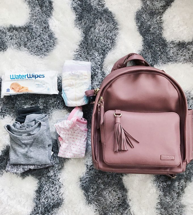 What To Pack In Your Carry On Bag With Kids