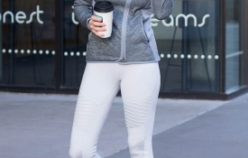 Leggings That Make You Look Like You Work Out