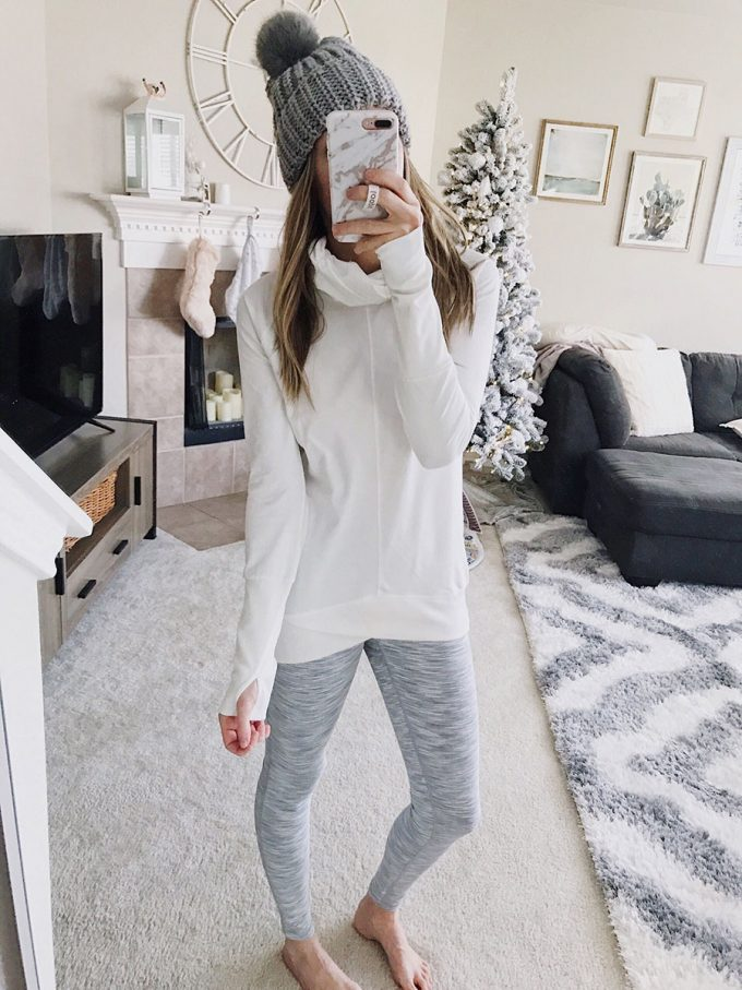 Winter Try On Haul: H&M, Nordstrom, Vici, Abercrombie & Fitch