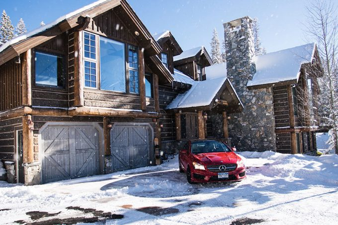Family Vacation To Breckenridge, Colorado with HomeAway