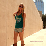 Texas Lovin + Tanked Giveaway