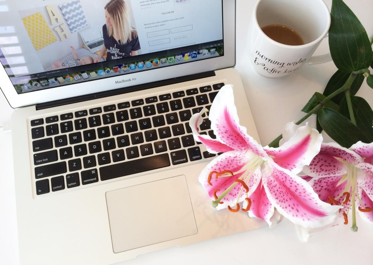 Defining Your Blogging Niche