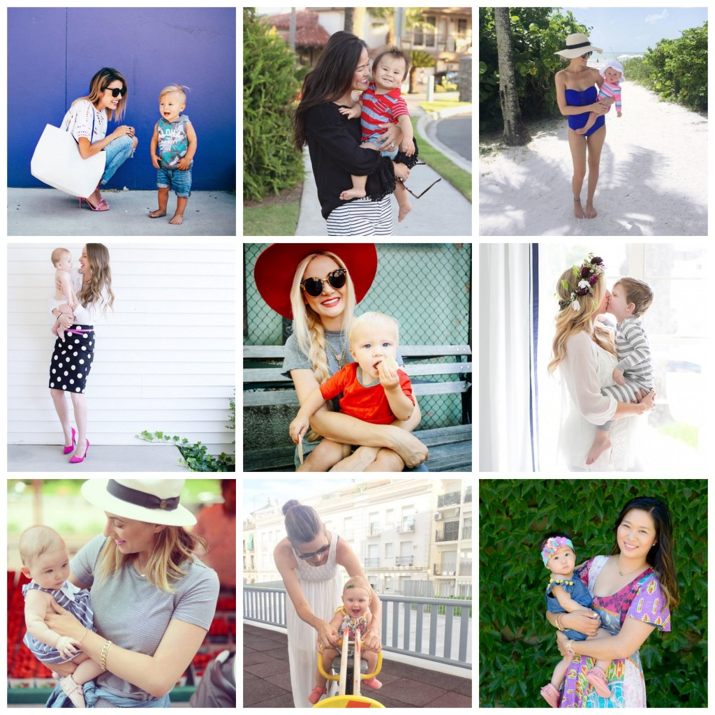9 Inspiring Mom Bloggers To Follow On Instagram by Austin blogger Life By Lee