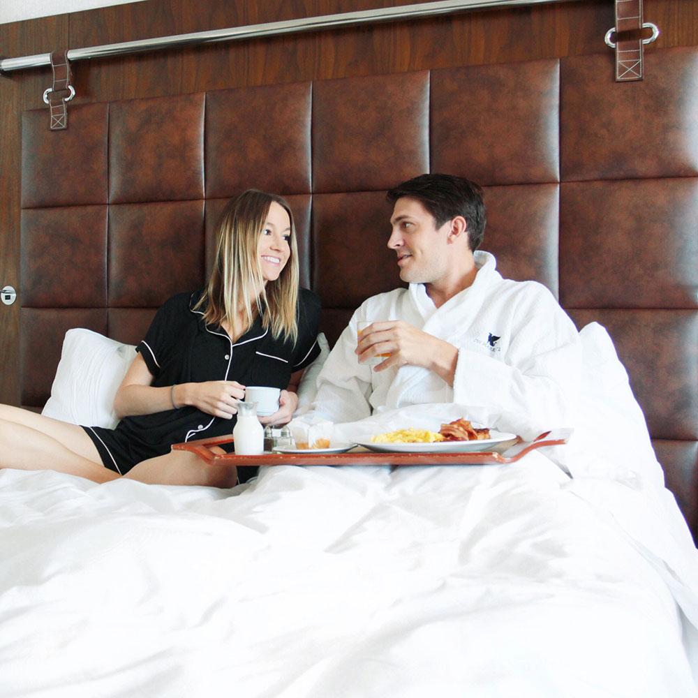 JW Marriott Austin Staycation