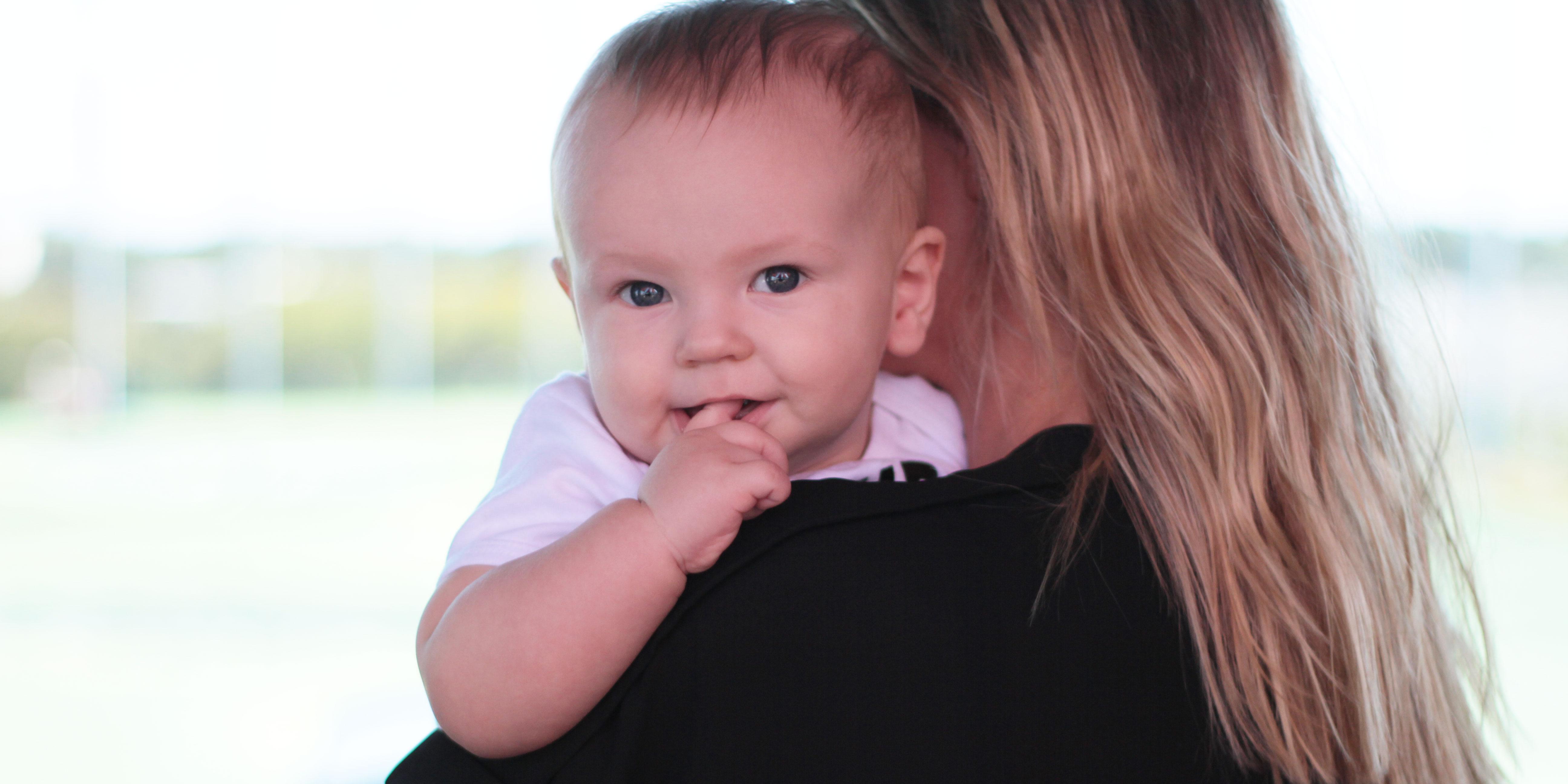 mommy milestones