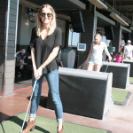 Sunday Brunch at Topgolf