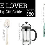 Gift Guide: Coffee Lover Under $50