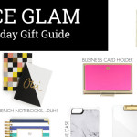 Gift Guide: Office Glam