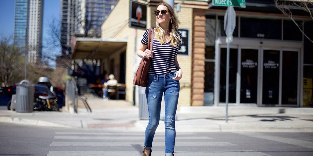 Basic Stripes & Denim