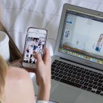 Creating A Cohesive Instagram Feed