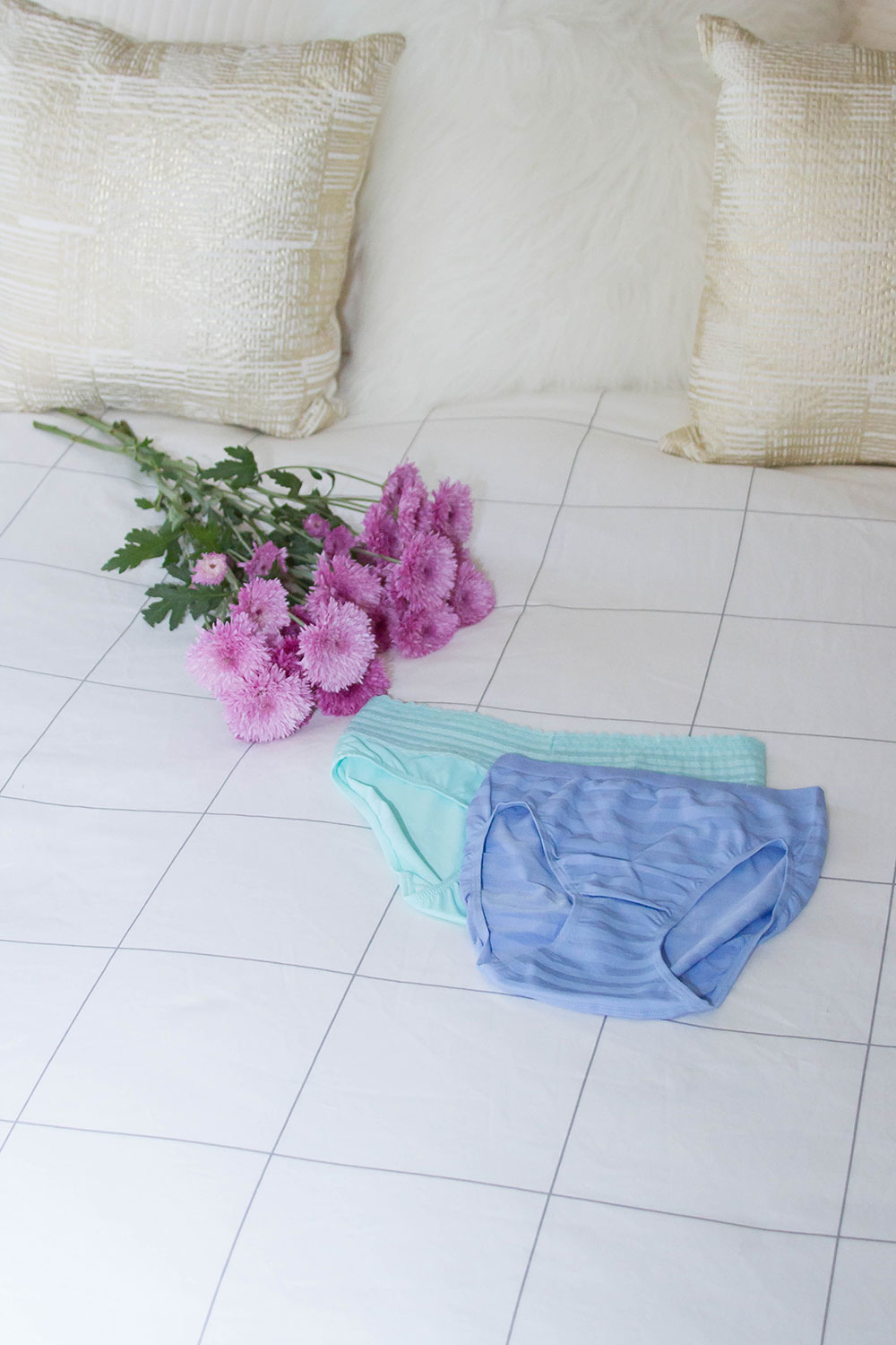 Choosing The Best Underwear For Women by Austin fashion blogger Life By Lee