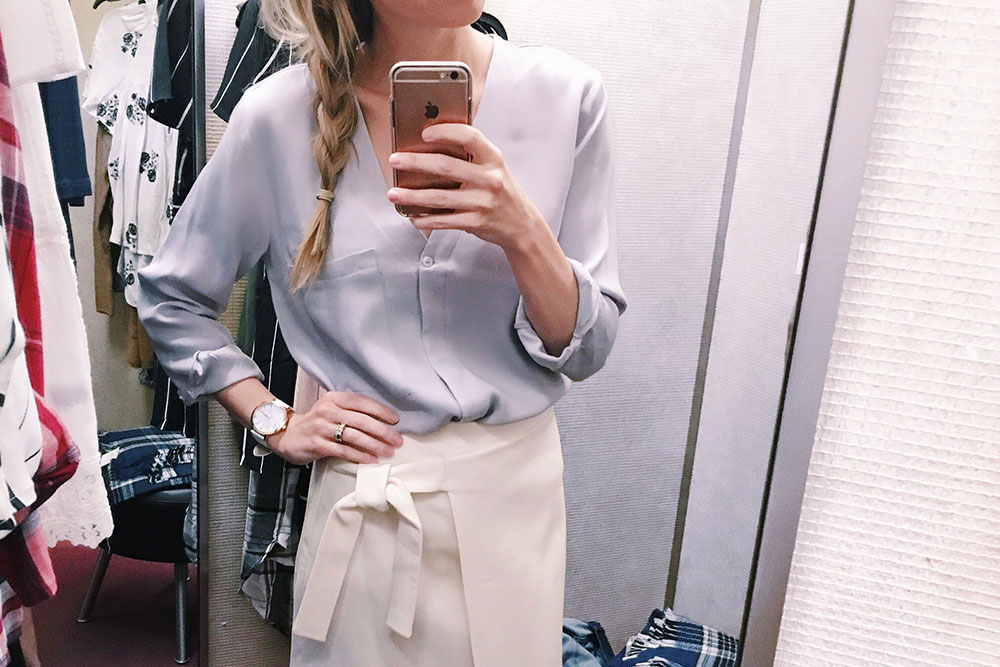 Nordstrom Sale- Favorite Clothes Part 1
