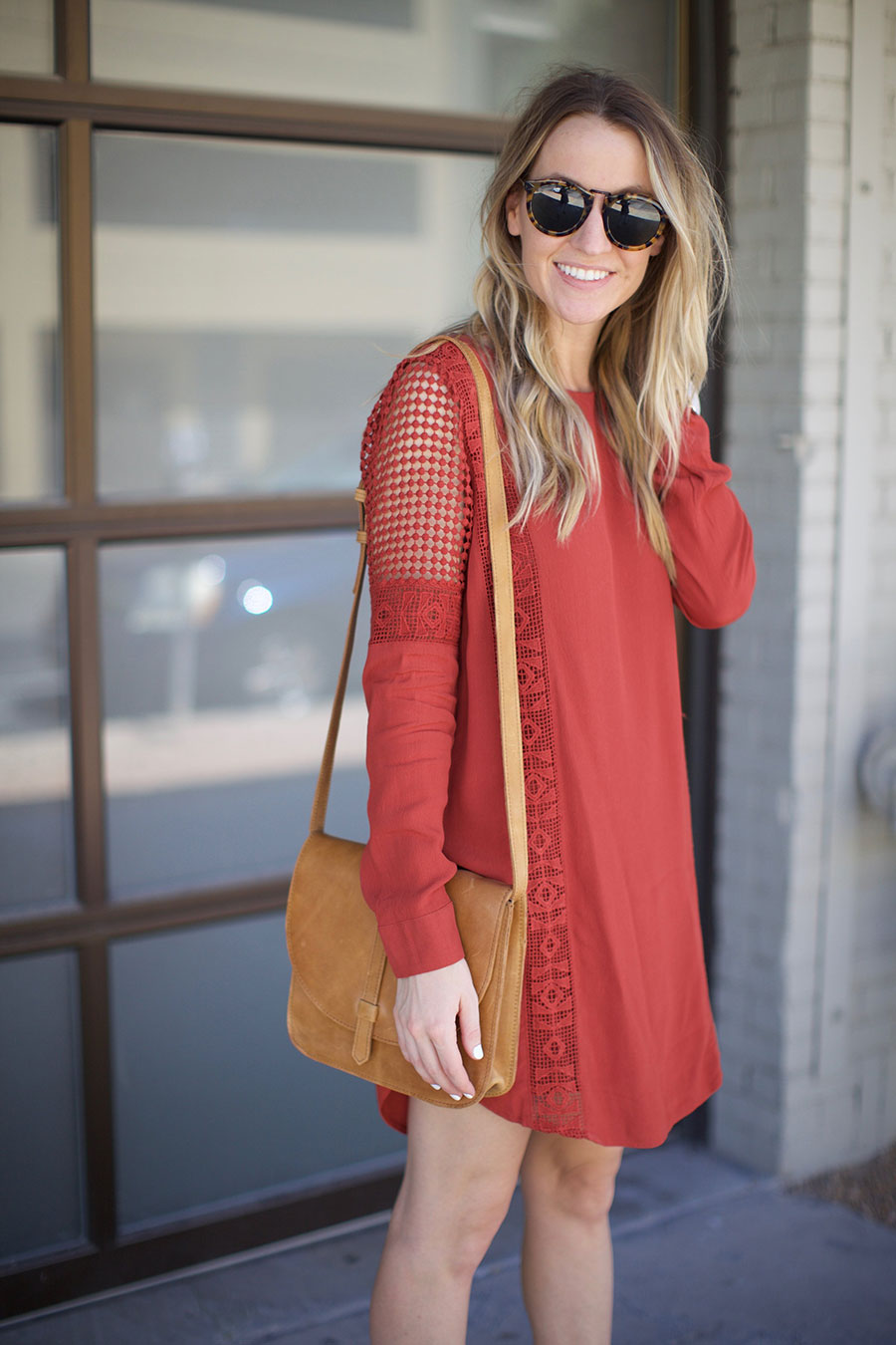 Must Have Long Sleeve Dresses for Fall