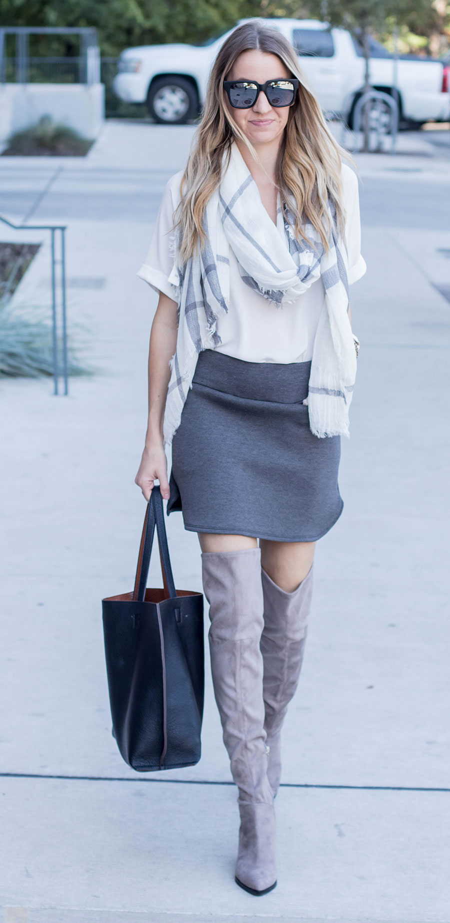 favorite over the knee boots