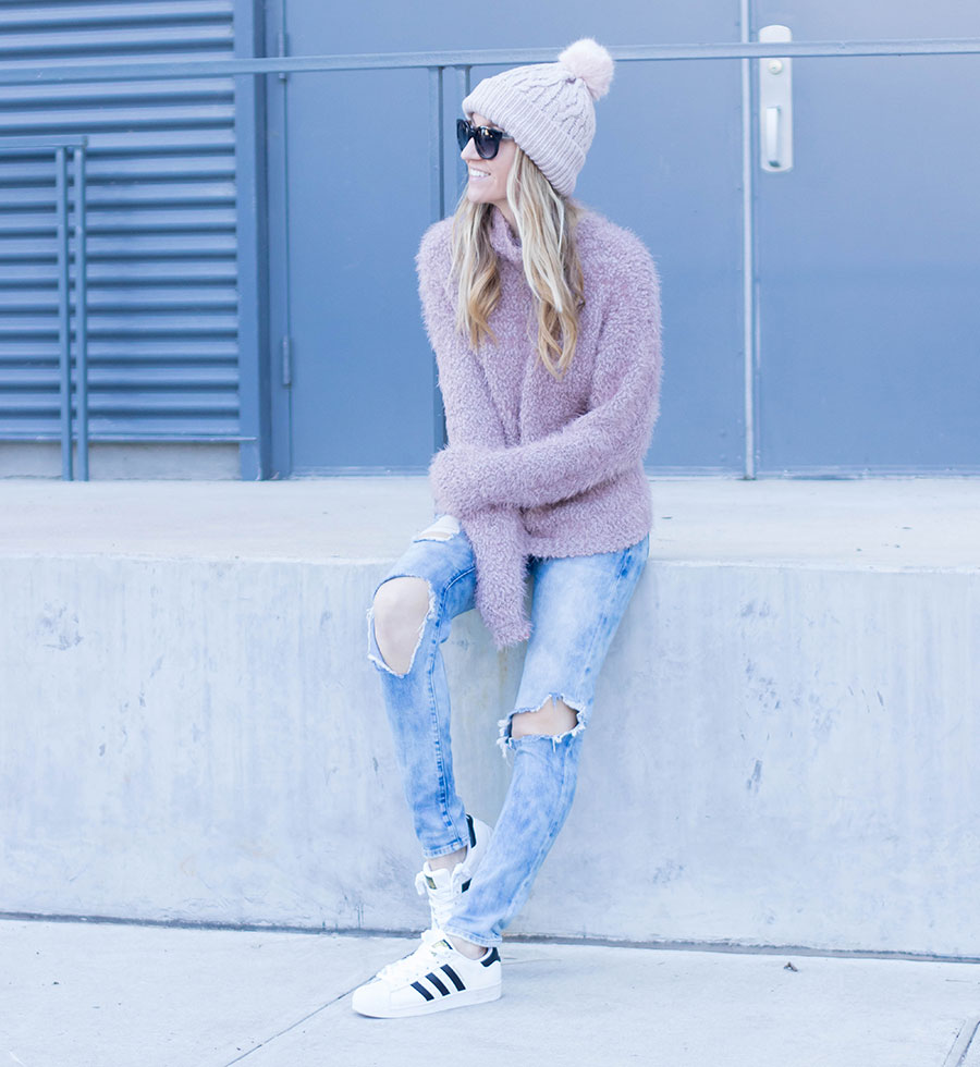 cozy sweater under $50