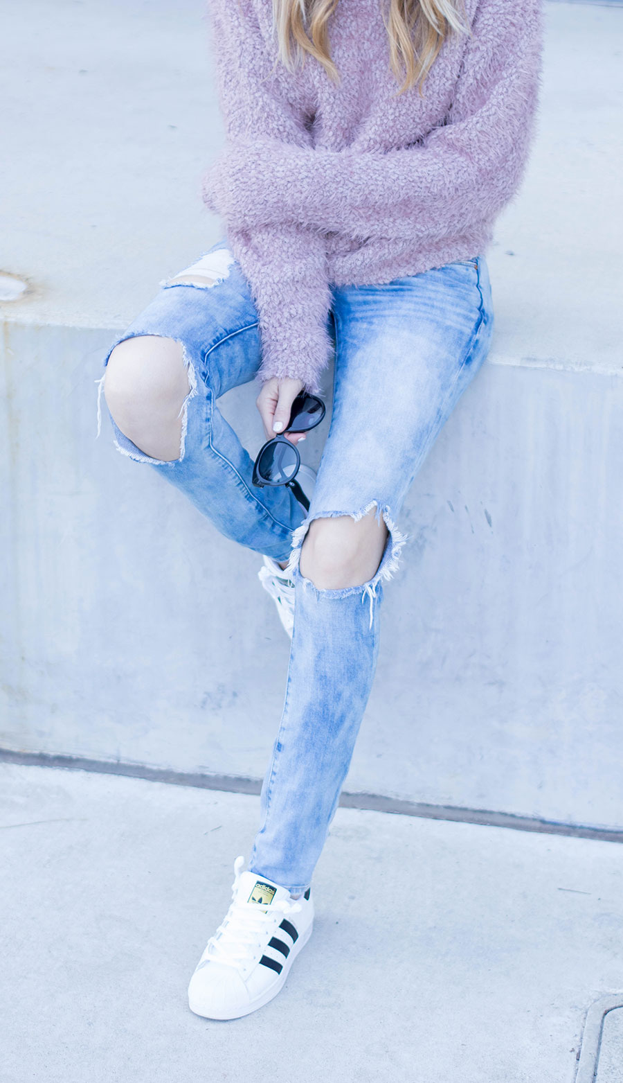 comfy sweater under $50