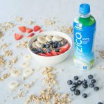 Easy Acai Bowl with Coconut Water