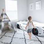 Making The Transition From Crib To Toddler Bed
