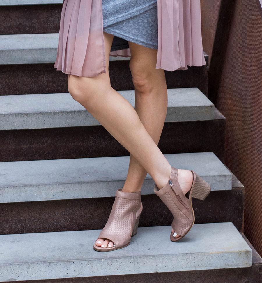 comfy shoes pregnancy