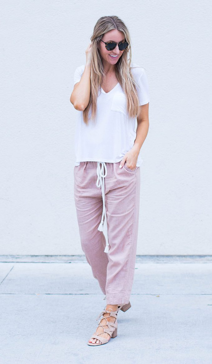 Every Mom Needs Comfy Pants & Mother's Day Gifts Under $100